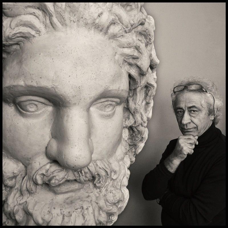 Fabio Donato ** foto Augusto De Luca.