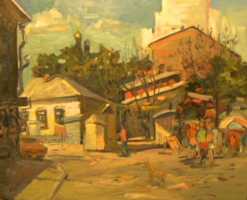 Старый Краснодар