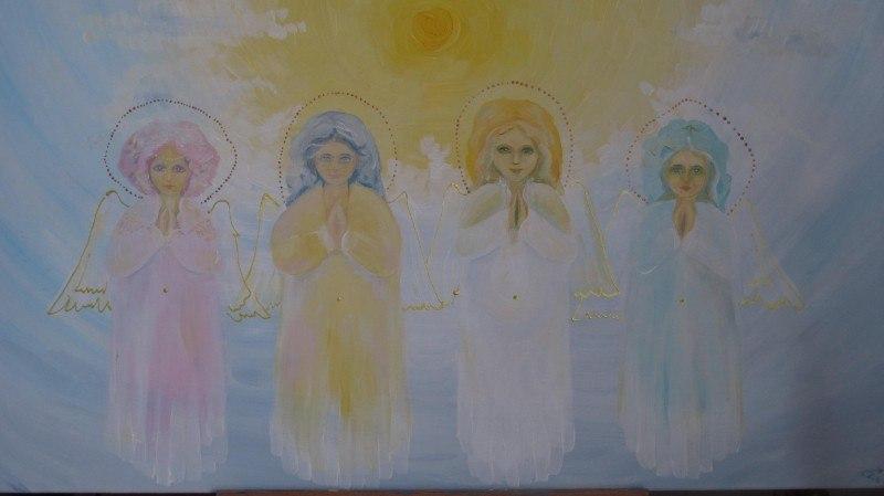 Матері. Молитва