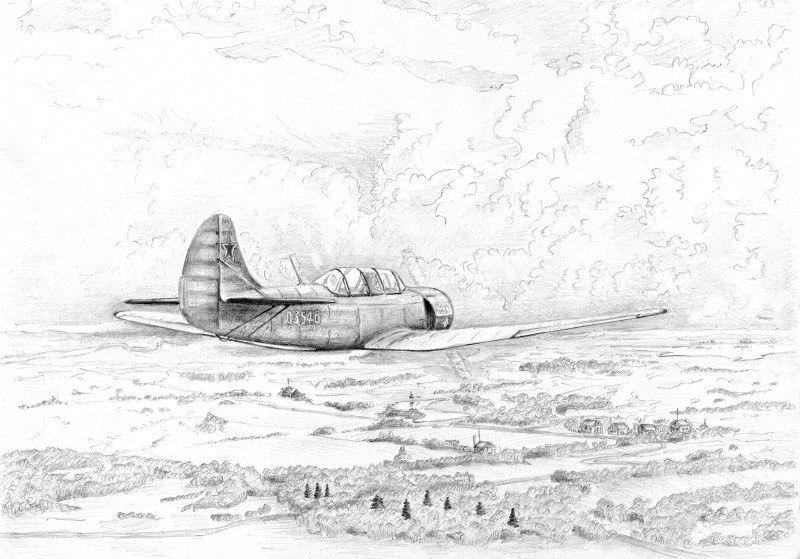 Як-18А