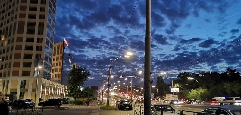 Нивки, Киев.