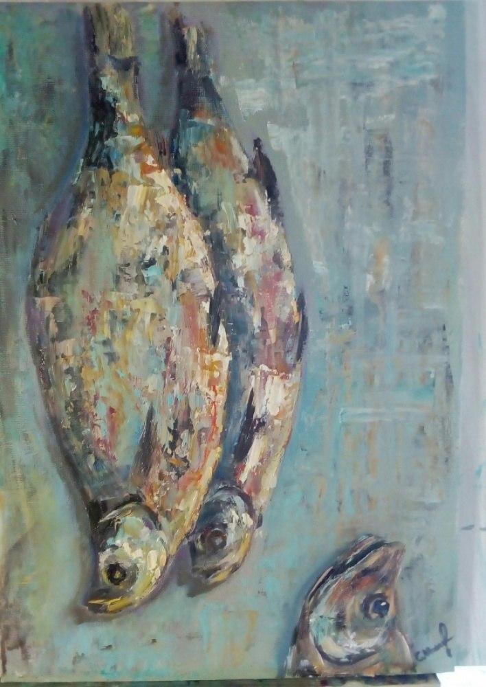 Рыбы 2