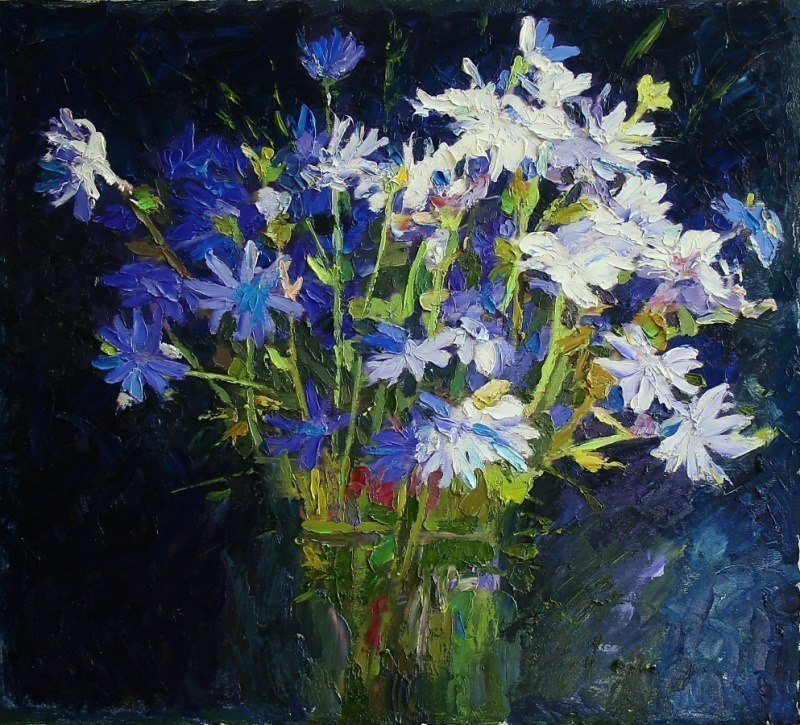 Цветы №26