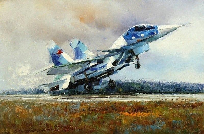 Навстречу небу N2 Серия Самолеты