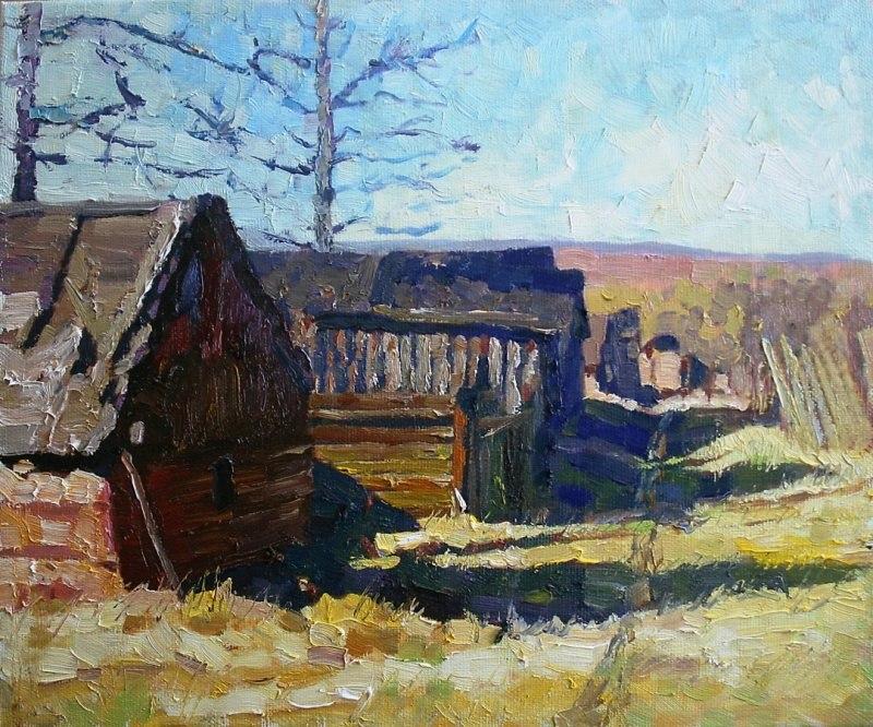 Этюд 179