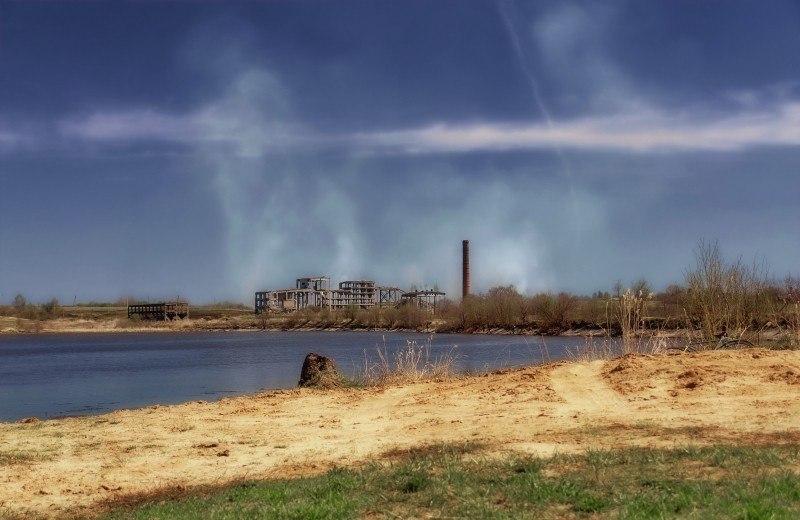 Берендеевский торфобрикетный завод