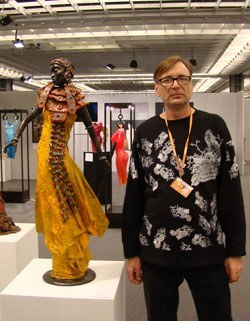 Florence Biennale 2013