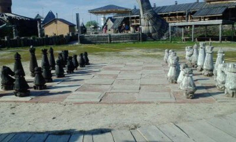 Абалакские шахматы