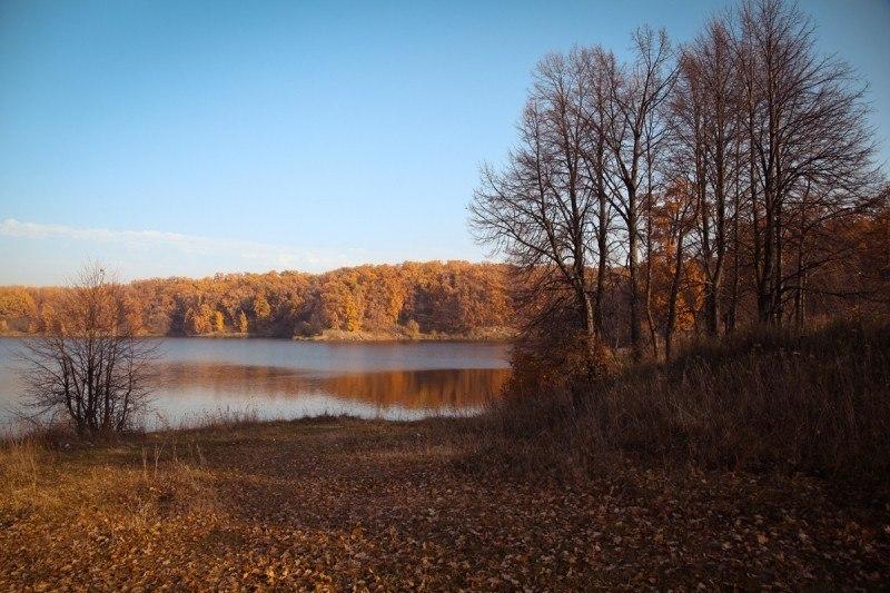 Осенняя.