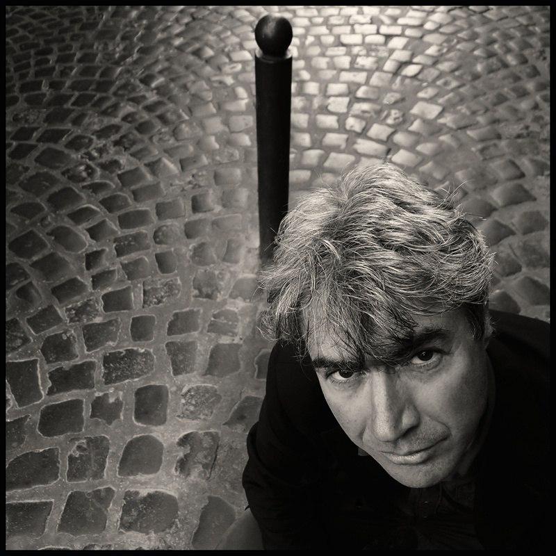 Antonio Biasiucci ** foto Augusto De Luca.