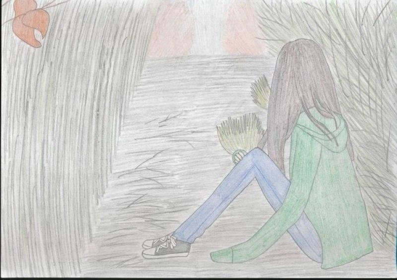 Четыре времени одиночества 1