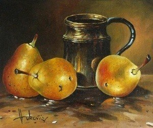 pears ~ Реализм