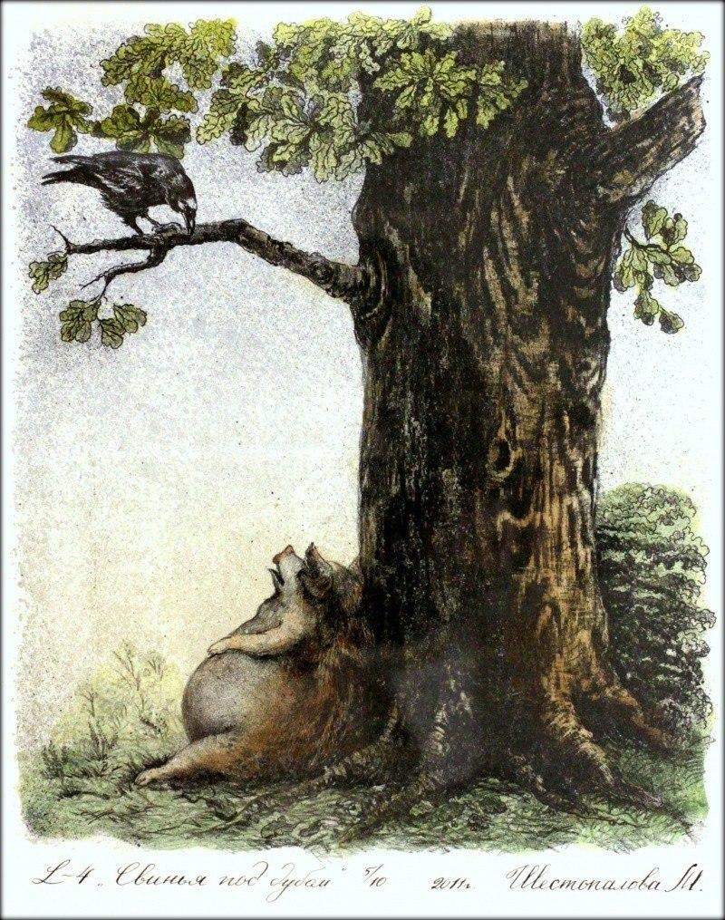 тростинка-дуб как называются такие противопоставления
