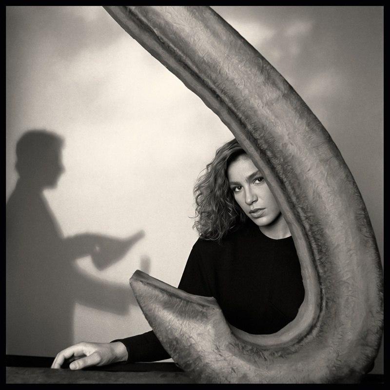 Jane  **  foto Augusto De Luca.