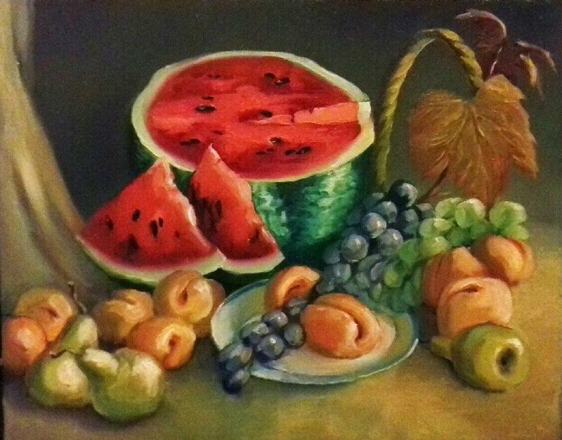 Плоды собственного воображения