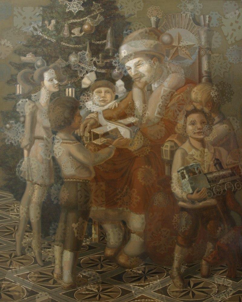 Ленин в Январе. Ленин и дети.