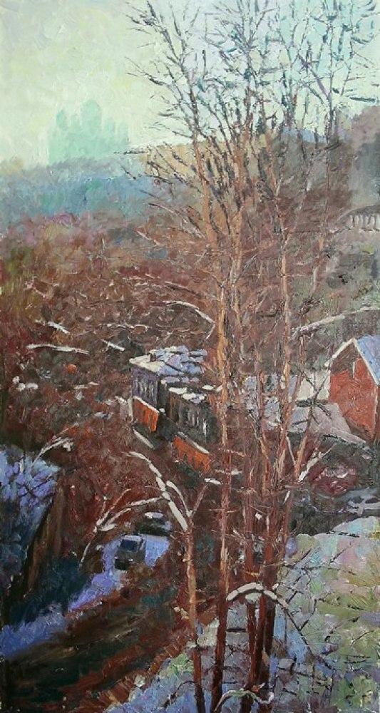 Владимирский пейзаж