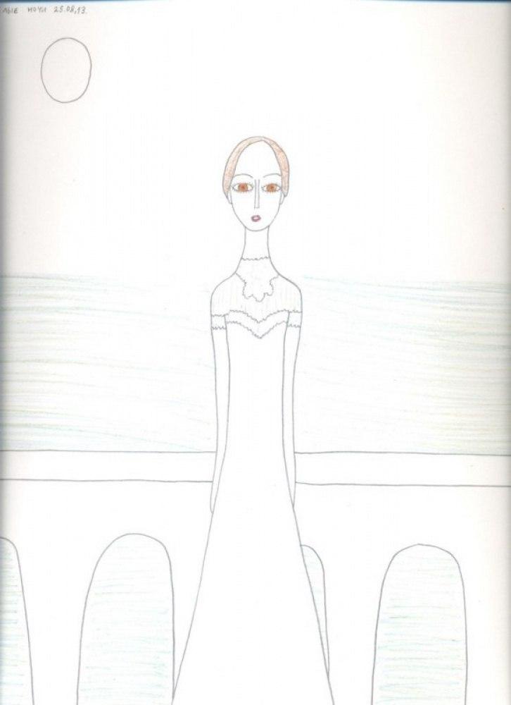 Романтика Марины Цветаевой. Белые ночи
