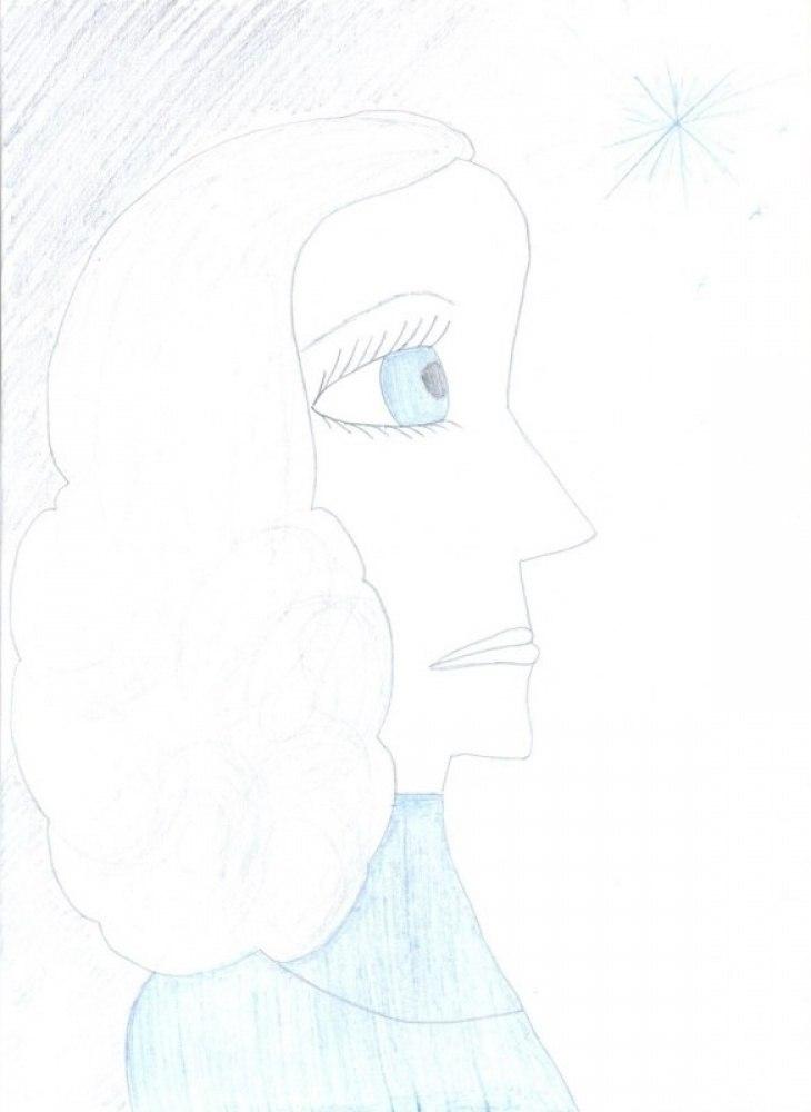 Зимние портреты 2