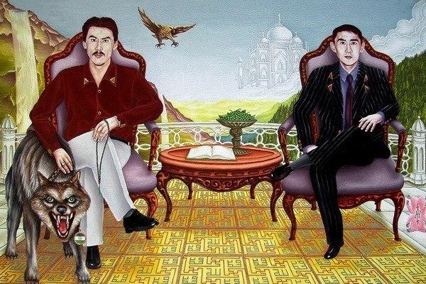 Братья эль-Хафизовы