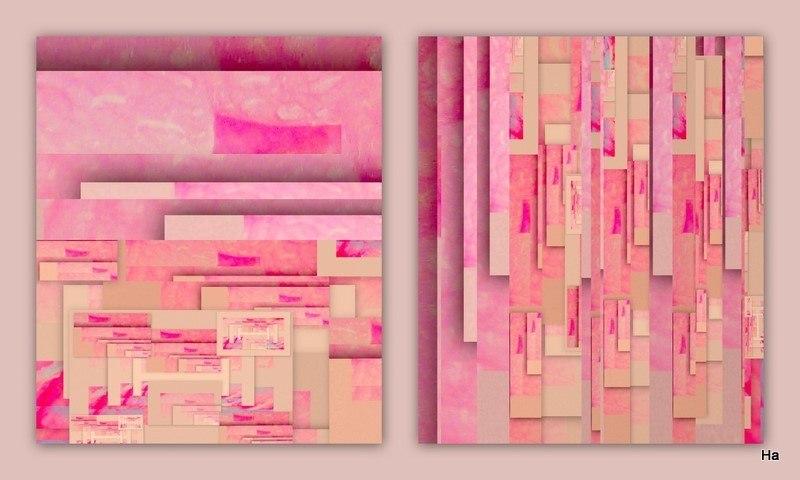 композиция параллелей