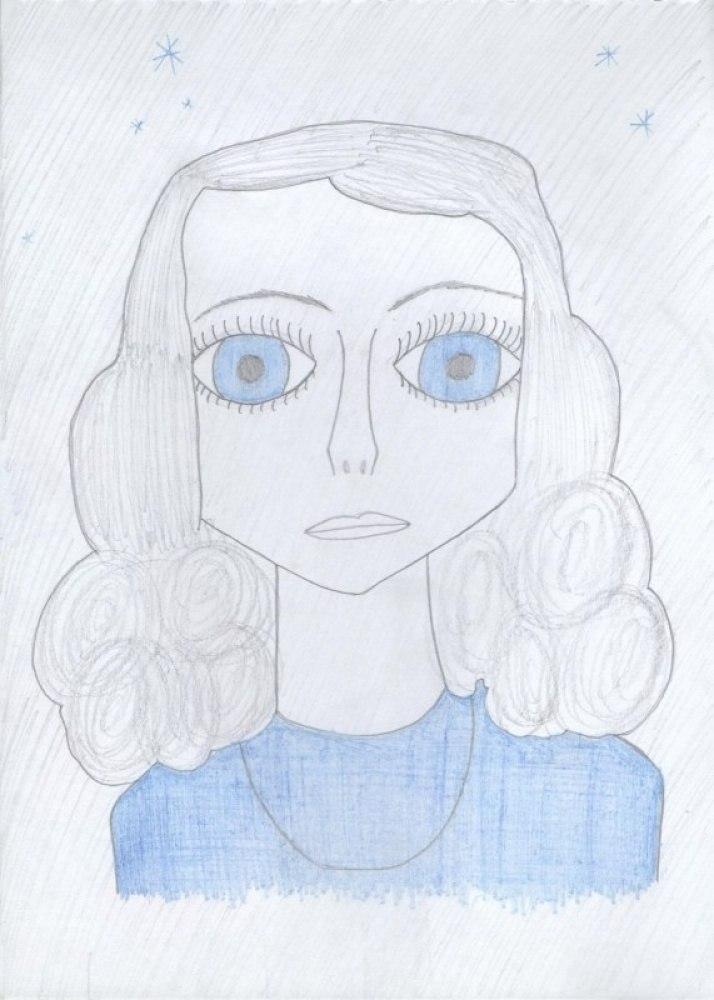 Зимние портреты 3