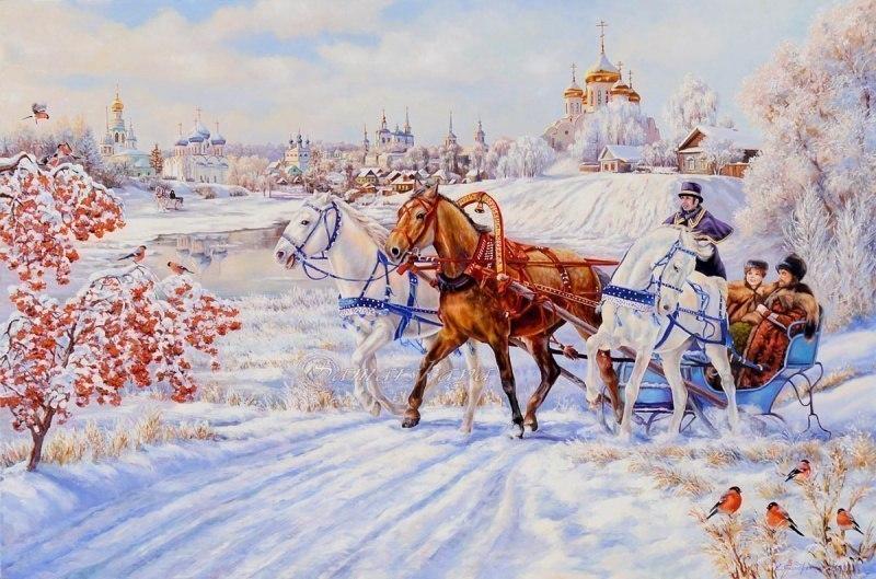 Русский кураж
