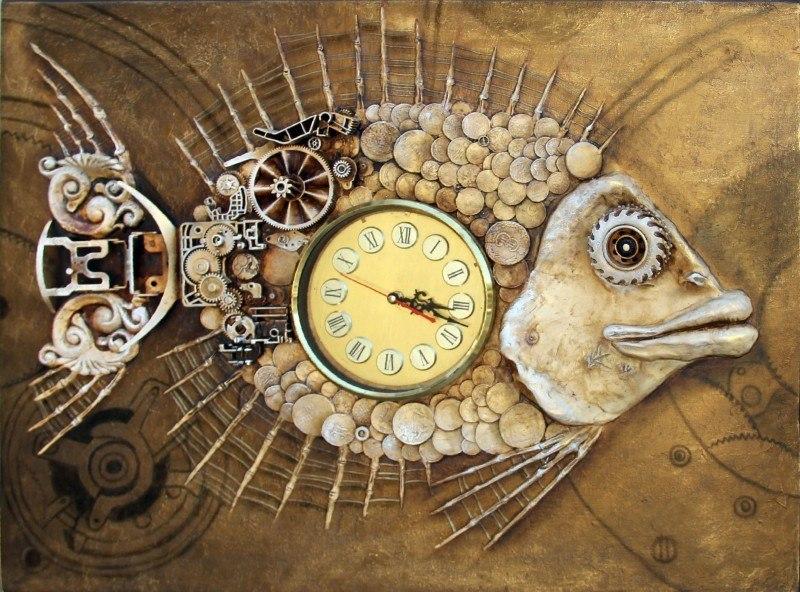 Механика времени