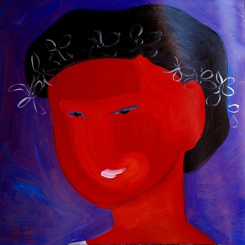 Портрет № 680.