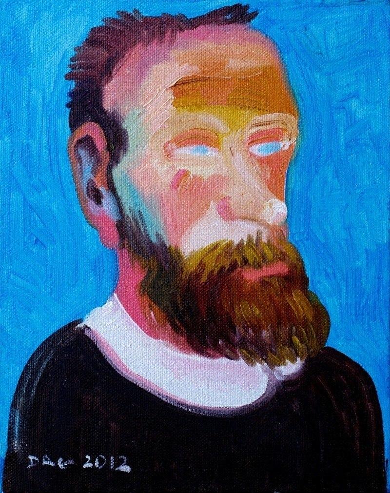 Demian - Pavlvsky artist.