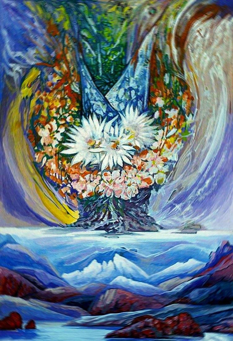 Цветы странствий 3
