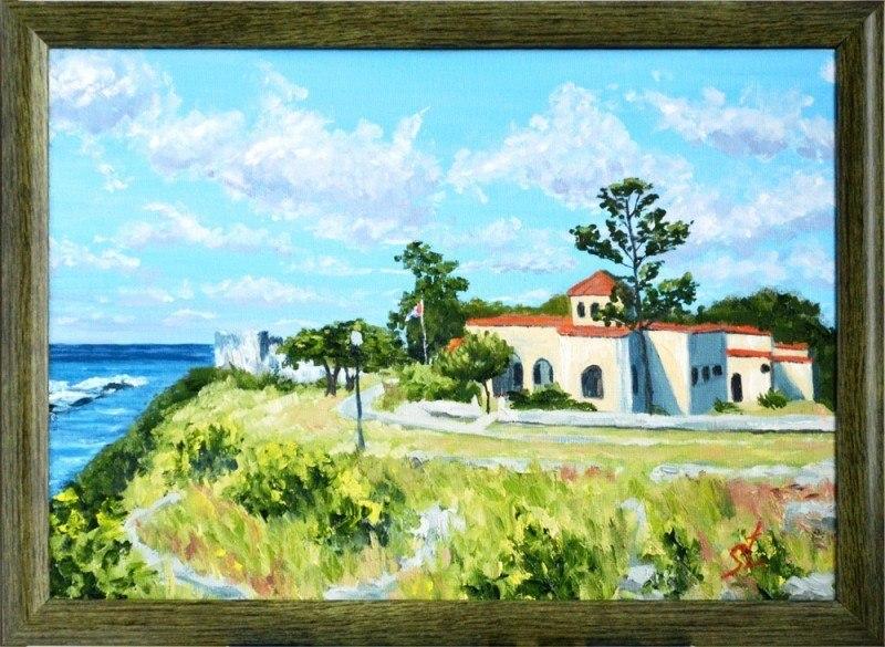 Резиденция Че. (Куба)