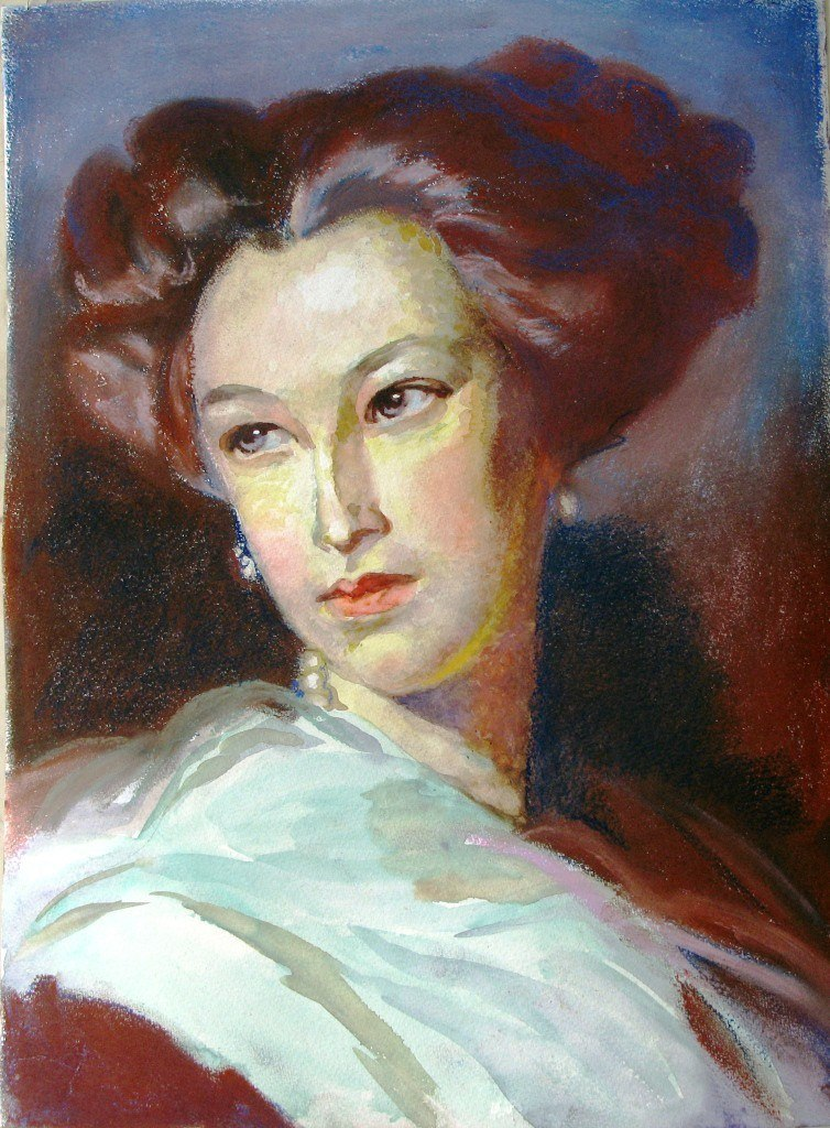 Таша, дочь Пушкина