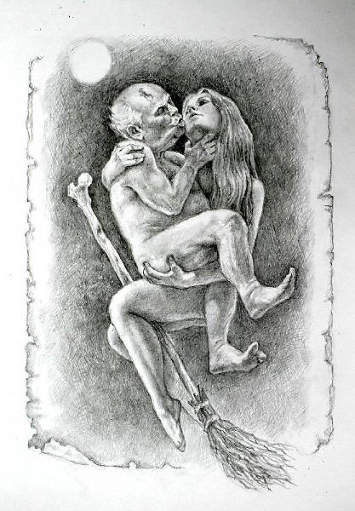 Маргарита и Воланд