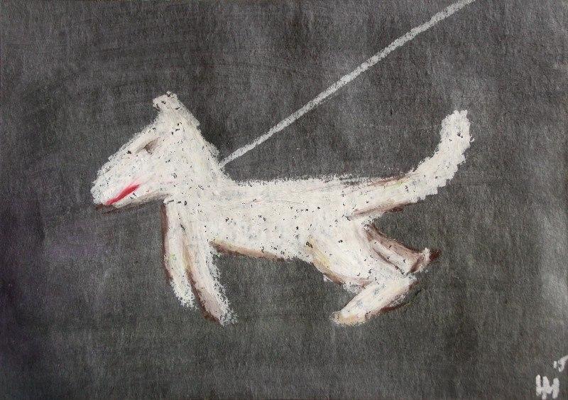 """""""Белый Пёс"""""""