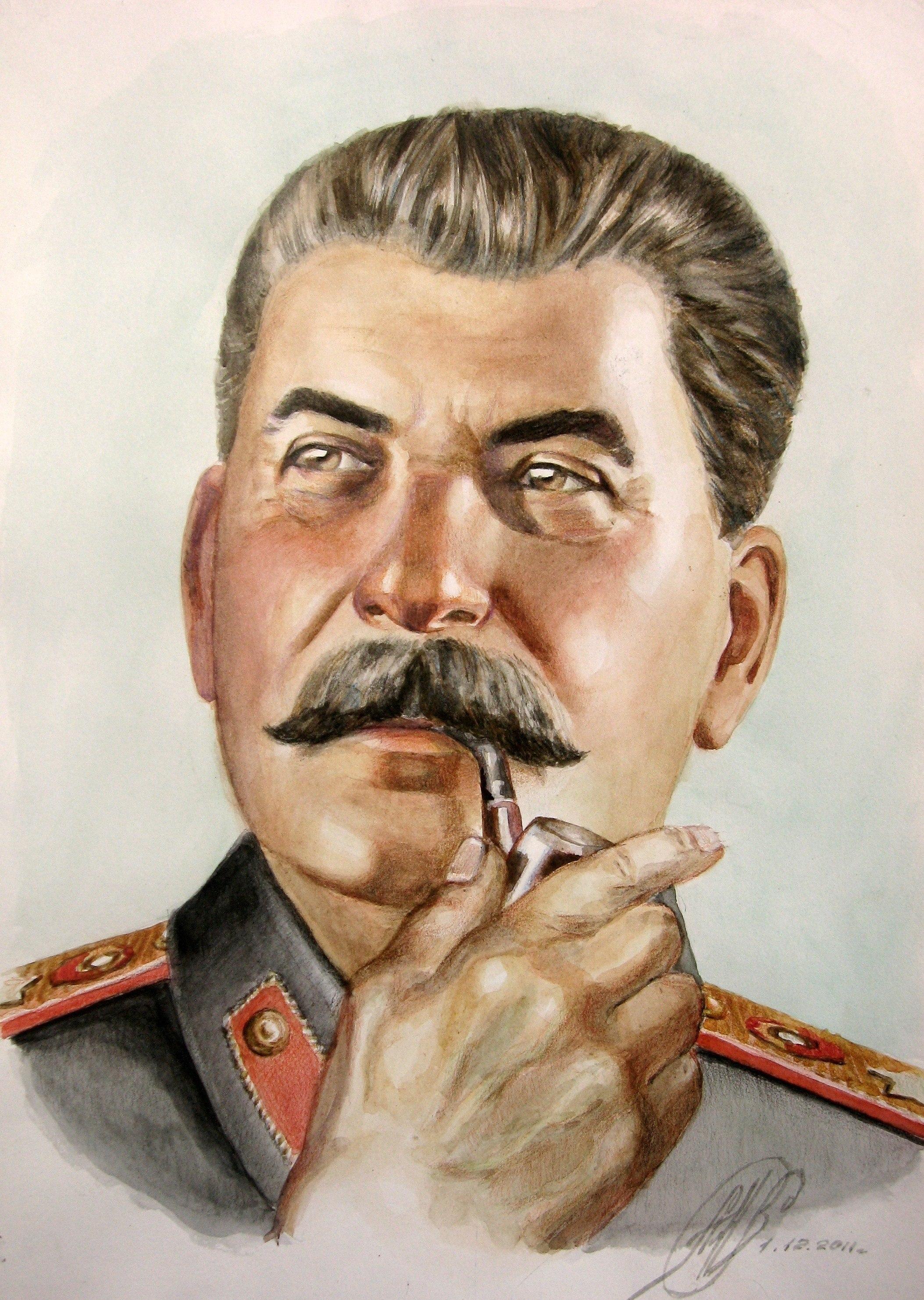 Голосовые открытки, картинка с изображением сталина 256 256