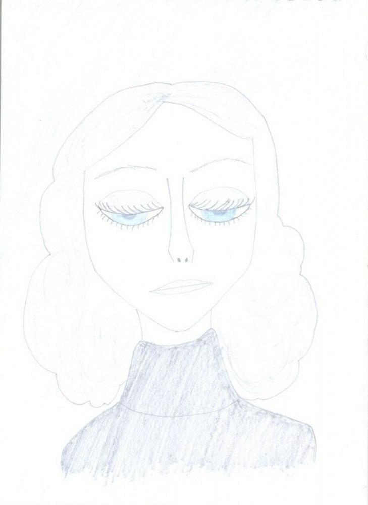 Зимние портреты 1