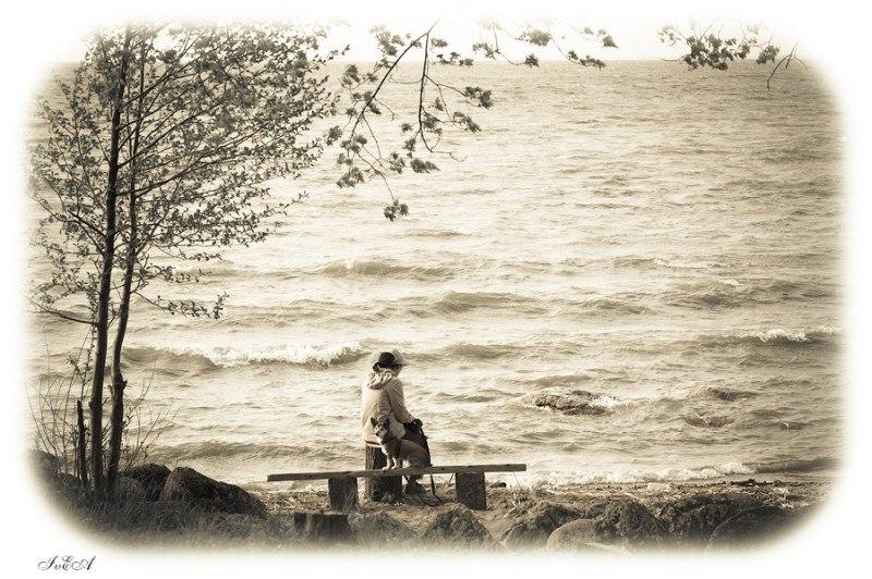 Ждать у моря погоды...