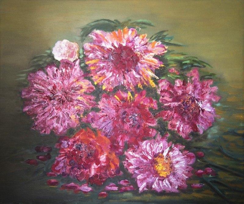 Цветы (№1)