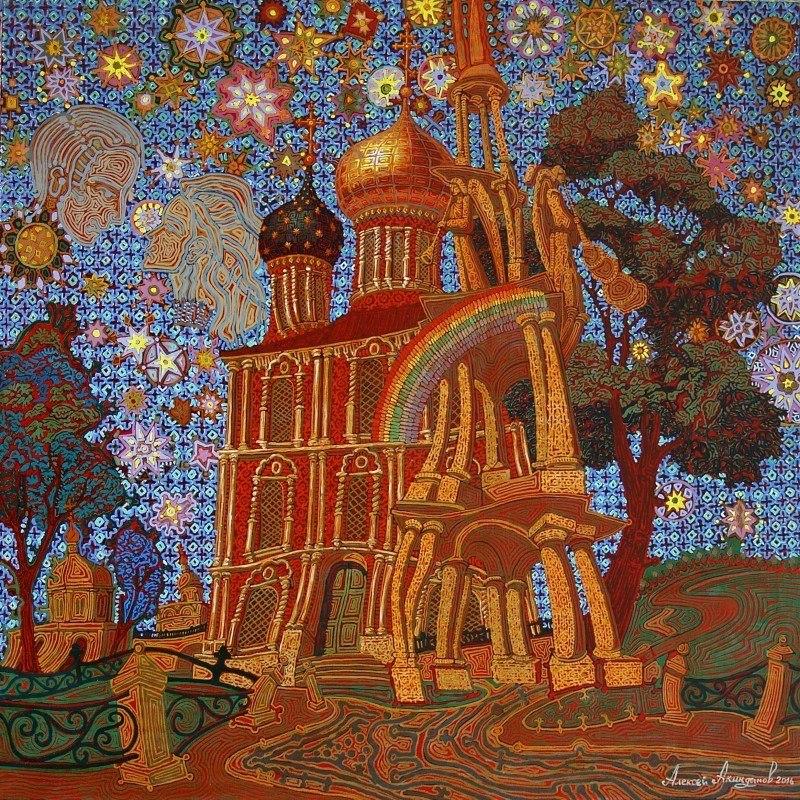 Шене Рязанского кремля