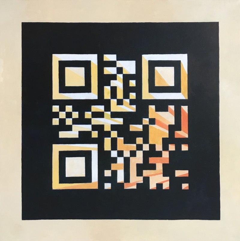 Черный квадрат в Черном квадрате