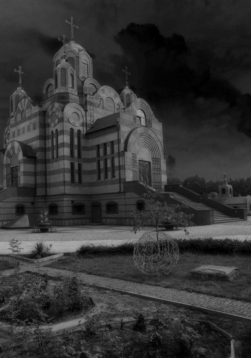 Храм в честь Иверской иконы Божией Матери (Днепропетровск)