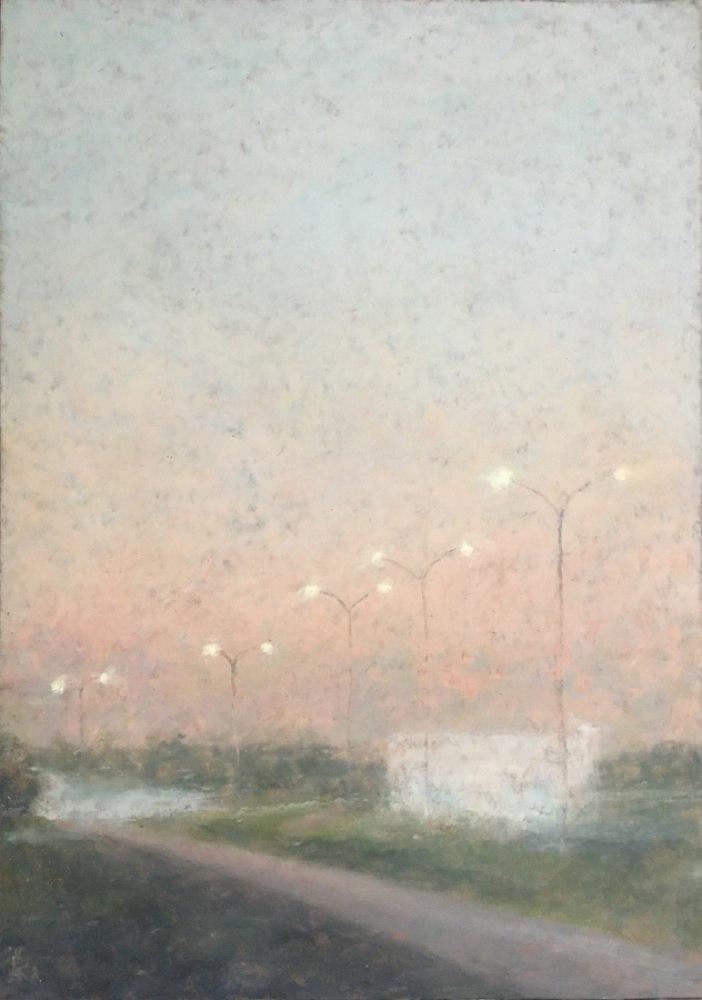 фонари