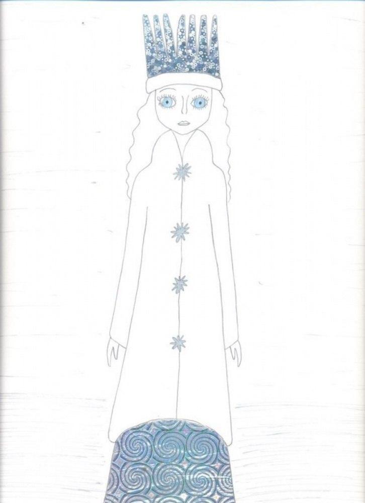 Ледяная Сольвейг