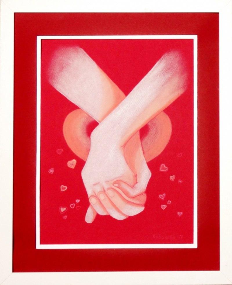 Чистая любовь-3