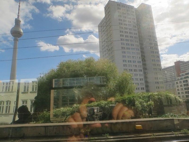 Архитектура Берлина.